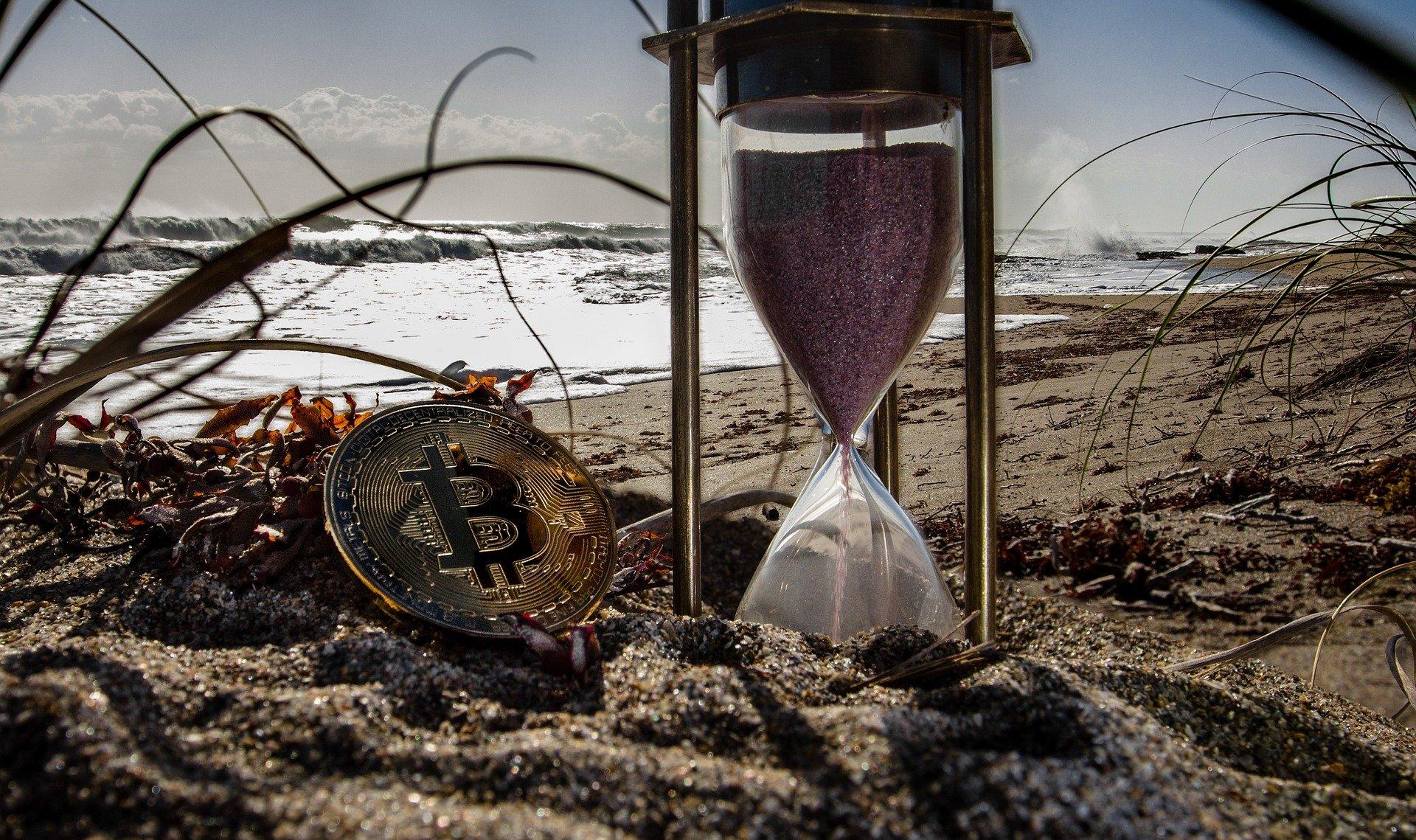 Bitcoin Circuit erklärt den Anfang von Bitcoin